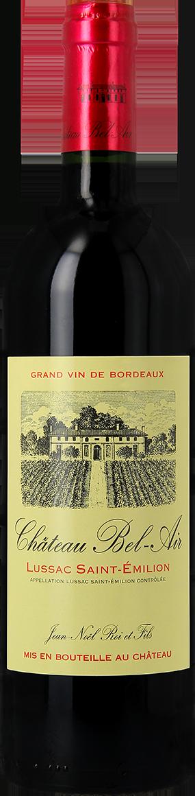 bouteille Château Bel Air