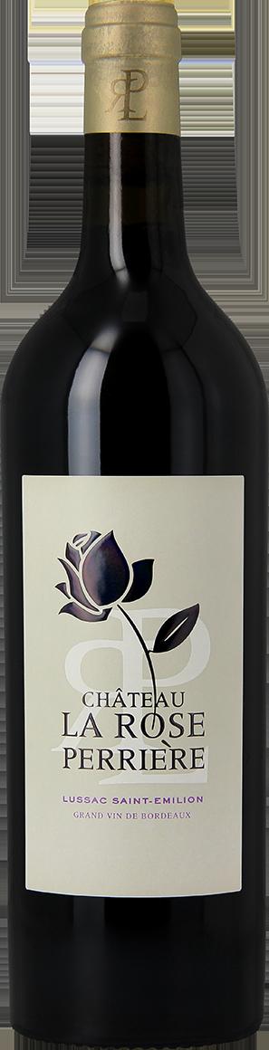 bouteille Château La Rose Perrière