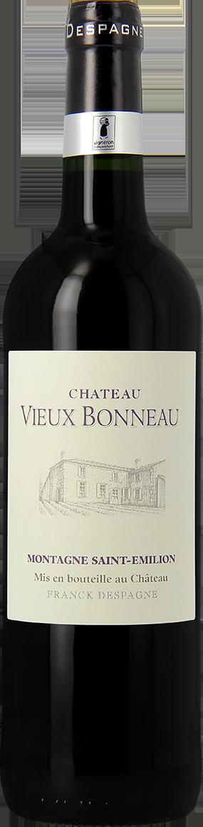 bouteille Château Vieux Bonneau